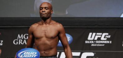 UFC: Anderson Silva będzie walczył jeszcze 5 lat