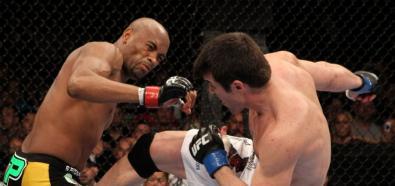 UFC: Anderson Silva wróci na początku 2015 roku