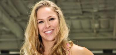 Ronda Rousey - z UFC do Hollywood?
