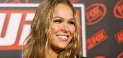 UFC: Ronda Rousey zadowolona ze stworzenia nowej dywizji kobiet