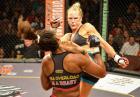 Holm odrzuciła ofertę walki z Cristiane 'Cyborg' Justino