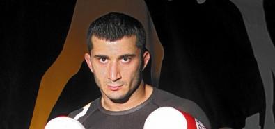 Mamed Khalidov - najlepszy zawodnik KSW