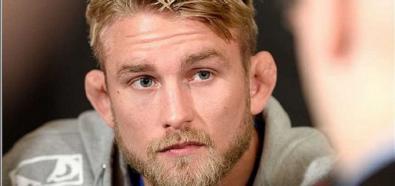 Jan Błachowicz przegrał z Alexanderem Gustafssonem