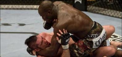 UFC: 10 najlepszych nokautów 2012 roku