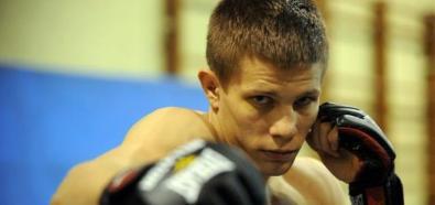 Marcin Held oficjalnie w UFC!