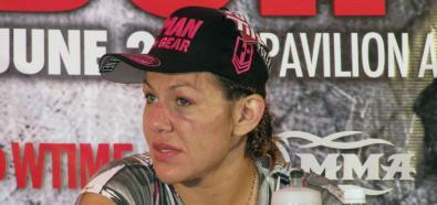 Cris ''Cyborg'' Justino: Ronda Rousey ma słabą psychikę