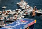 Red Bull Cliff Diving - Norwegia 2014
