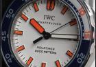 IWC Aquatimer - diver