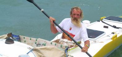 Aleksander Doba szykuje się do kolejnej wielkiej wyprawy