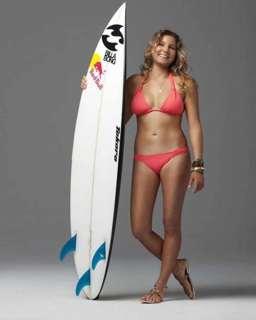 Authoritative answer maya gabeira surfing nude
