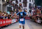Lizzy Hawker - zwycięzczyni biegu Ultra Trail du Mont Blanc 2011