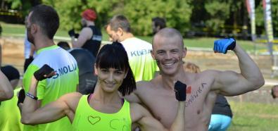 Kasia i Tomek: Połączył nas Runmageddon! - wywiad