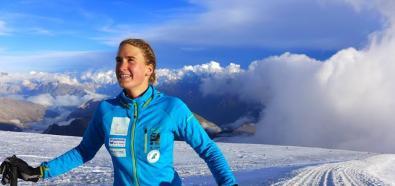 Anna Figura wygrała Elbrus Race