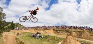 Farm Jam 2016 - raj dla rowerzystów i motocyklistów