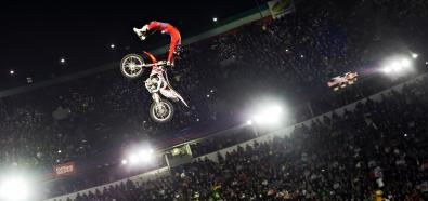 Red Bull X-Fighters - Meksyk 2015