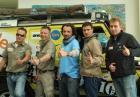 Syberia Expedition 2009
