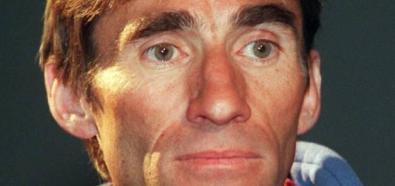 Erhard Loretan - szwajcarski himalaista zginął w Alpach