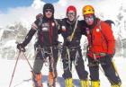 Makalu - Polacy zdobyli piąty szczyt świata