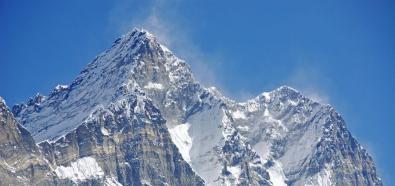 Himalaje - znakomite ujęcia gór i ich szczytów