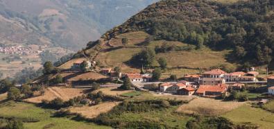 Hiszpańskie wsie na sprzedaż