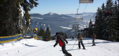 Bukovel - ukraiński ośrodek narciarski