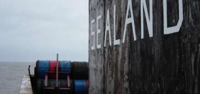 Sealandia - najmniejsze państwo świata
