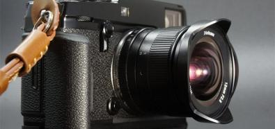 7Artisans 12 mm f/2.8 i 35 mm f/1.2