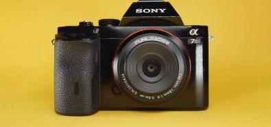 FUNLEADER CapLens 18 mm f/8