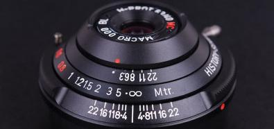 MS Optics History-Prot 40 mm f/6.3