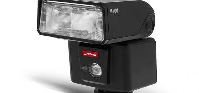 Metz mecablitz M400