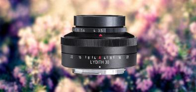 Meyer-Optik-Gorlitz Lydith 30 mm f/3.5
