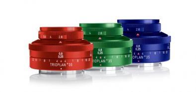 Meyer-Optik-Gorlitz Trioplan 35+ f/2.8
