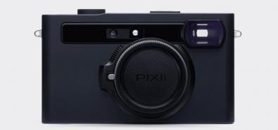 Pixii Camera A1112