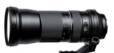 Tamron SP 150-600 mm f/5-6.3 Di VC USD