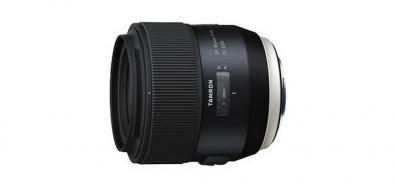 Tamron SP 85 mm f/1.8 Di USD