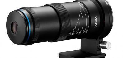 Laowa 25 mm f/2.8 Ultra Macro