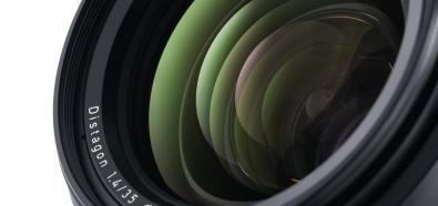 Zeiss Milvus 35 mm f/1.4