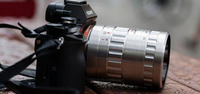 Oprema Jena Biotar 75 mm f/1.5