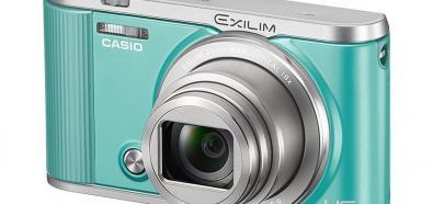 Casio Exilim EX-ZR1800