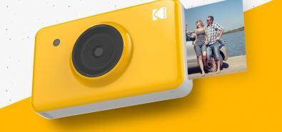 Kodak Mini Shot Instant