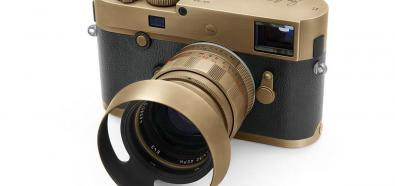 Leica M Monochrom Jim Marshall Set