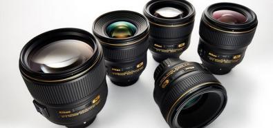 Nikon Nikkor AF-S 105 mm f/1.4E ED