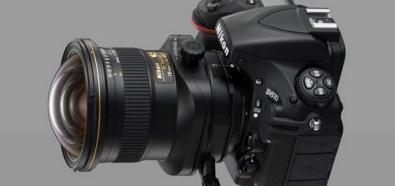 Nikon Nikkor PC 19 mm f/4E ED