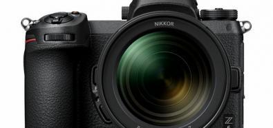 Nikon Z6 i Nikon Z7