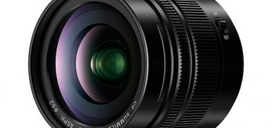 Panasonic Leica DG Summilux 12 mm f/1.4 ASPH