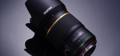 Pentax-D HD FA 50 mm f/1.4 SDM AW