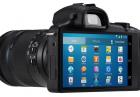 Aparaty i kamery Samsung