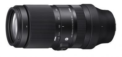 SIGMA 100-400 mm f/5-6.3 DG DN OS