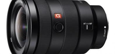 Sony 16-35 mm f/2.8 GM