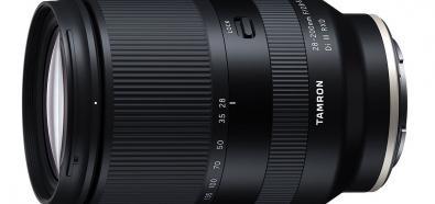 Tamron 28-200 mm f/2.8-5.6 Di III RXD